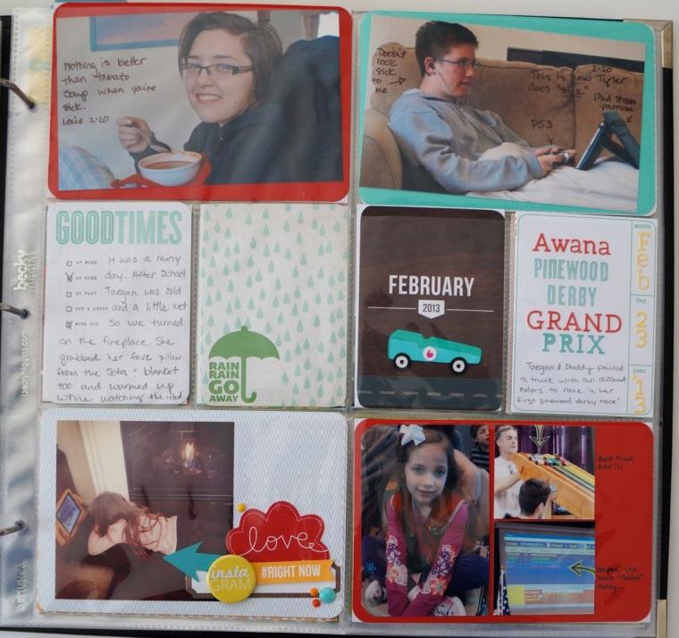 week 8 side 2