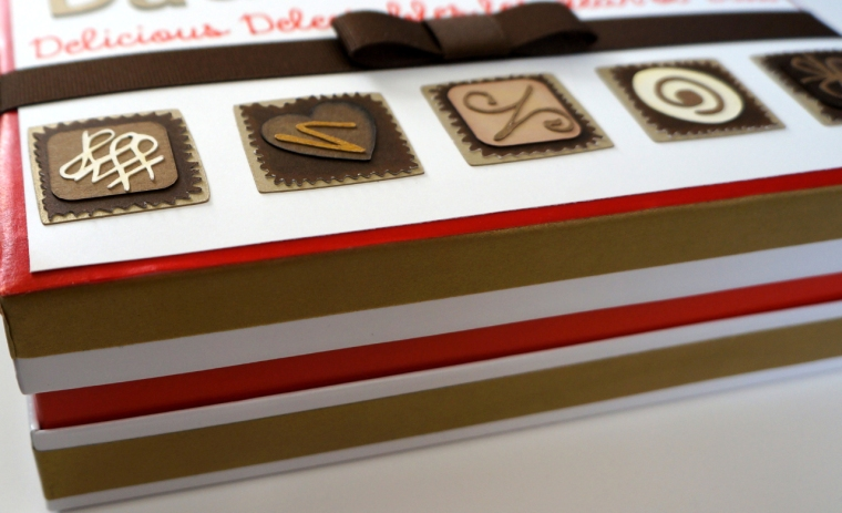 Alter a box of chocolates for a gift! @thecraftypickle.com