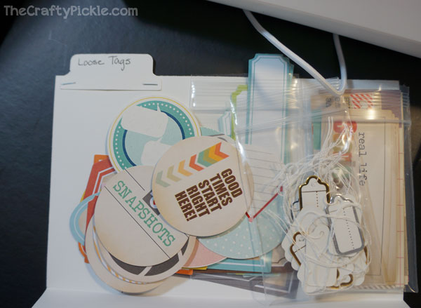 Get organized with help from TheCraftyPickle.com