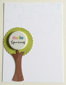 Using Flair in your Project Life album @TheCraftyPickle.com