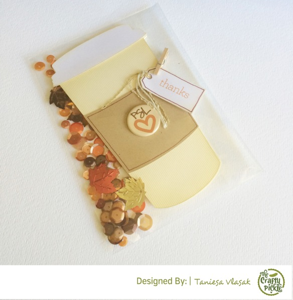 Coffee Gift Card @TheCraftyPickle.com