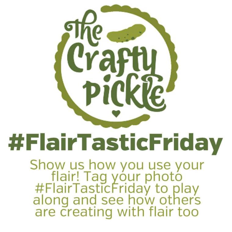 #FlairTastic Friday