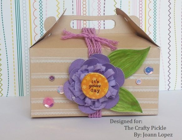 Gifts using Flair @thecraftypickle.com #FlairTasticFriday