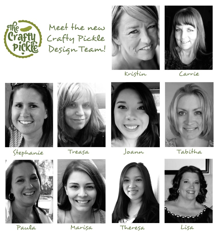 Meet the new Crafty Pickle Designers @ TheCraftyPickle.com