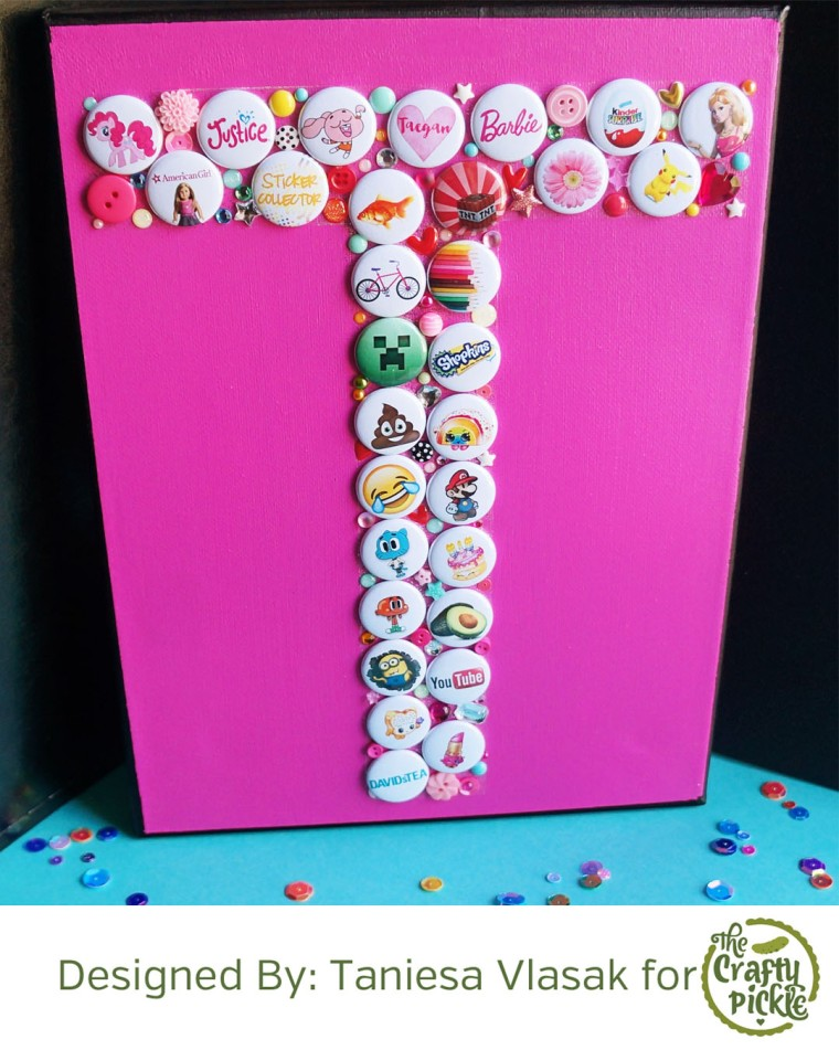 #FlairTastic Friday's: Displays @ TheCraftyPickle.com