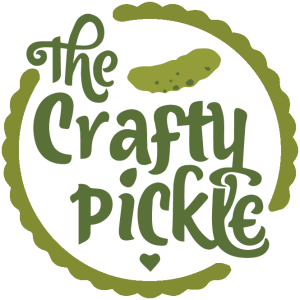 TheCraftyPickle.com Sweet Embelishments for all your papercrafting projects!