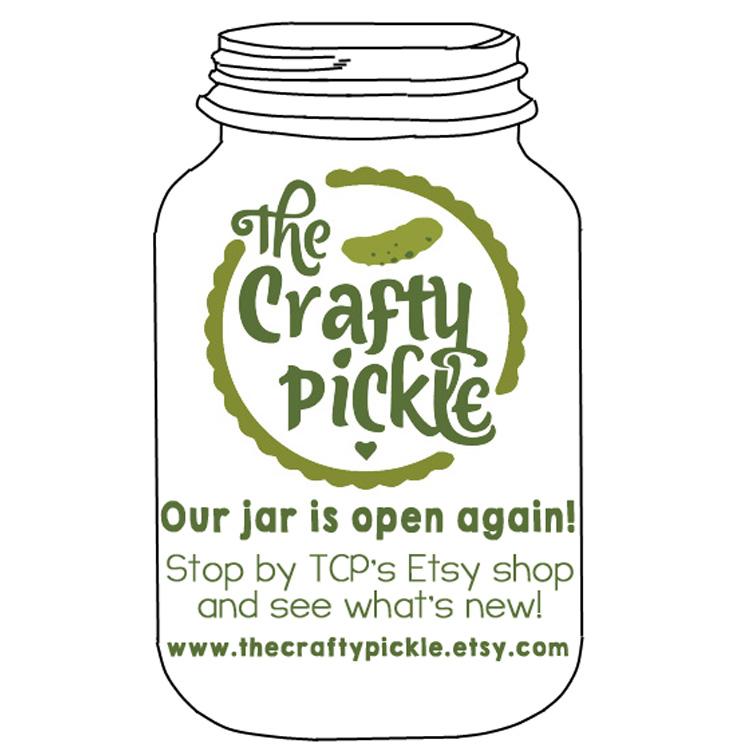TheCraftyPickle.Etsy.com