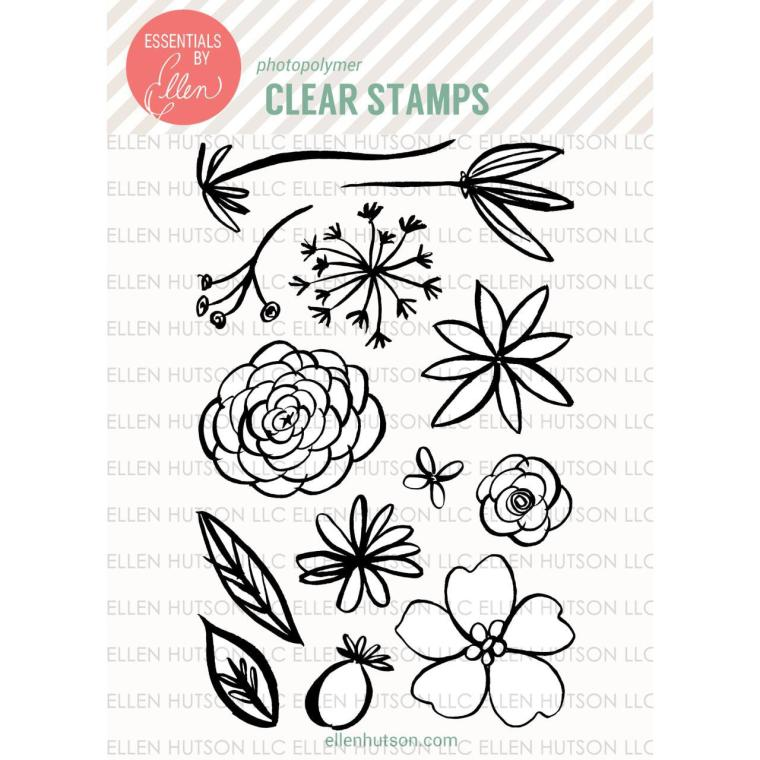 Essentials-by-Ellen-Clear-Stamps-Bohemian-Garden-by-Julie-Ebersole