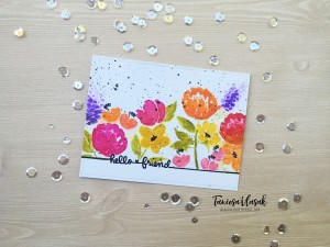 Create your own postcards | TheCraftyPickle.com