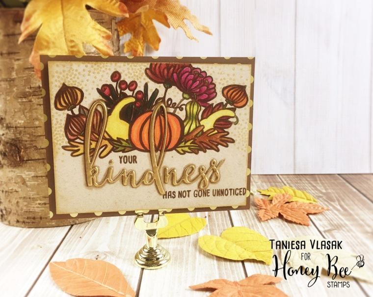 Kindness by Taniesa Vlasak | TheCraftyPickle.com
