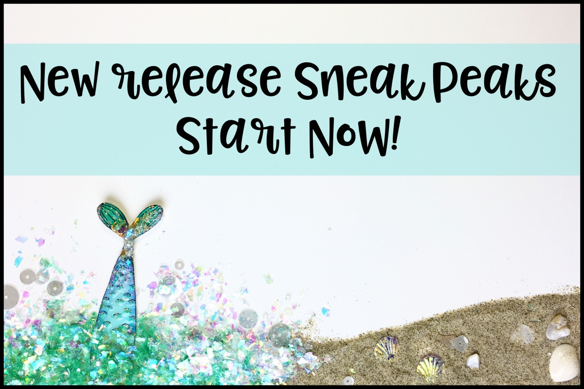 Honey Bee Stamps New Release Sneak Peek!
