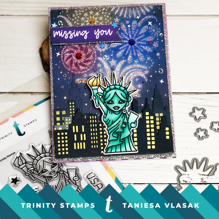 Taniesa Vlasak for Trinity Stamps 11