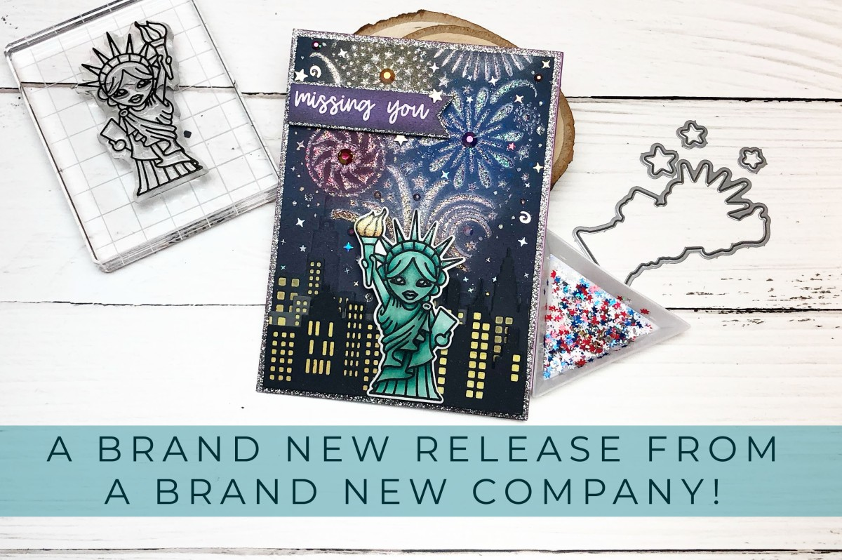 Trinity Stamp's GRAND OPENING blog hop!