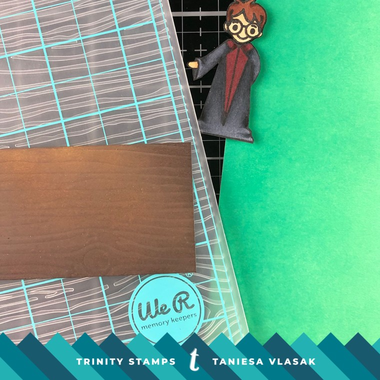 Taniesa Vlasak for Trinity Stamps Winter Release10