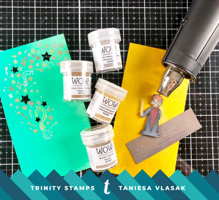 Taniesa Vlasak for Trinity Stamps Winter Release11