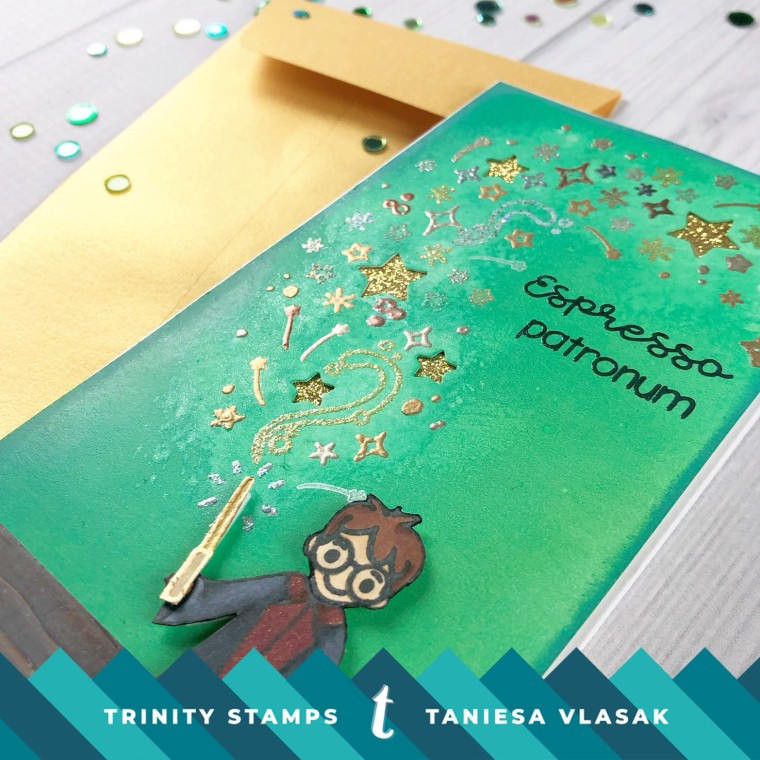 Taniesa Vlasak for Trinity Stamps Winter Release3